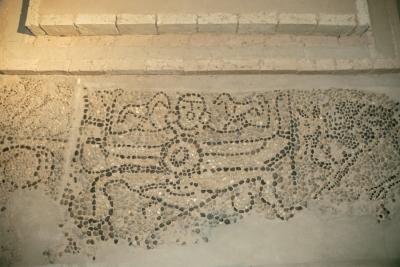 Imagen del enclave Ermita de la Concepción (Museo Arqueológico)