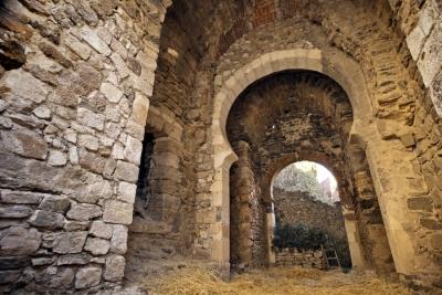 Imagen del enclave Villa de Cañete
