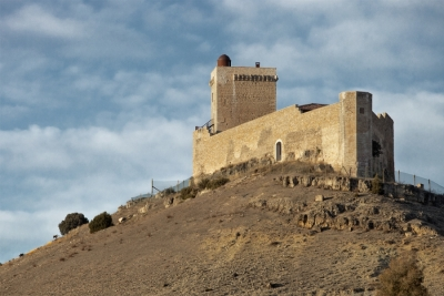 Castillo de Cañada del Hoyo