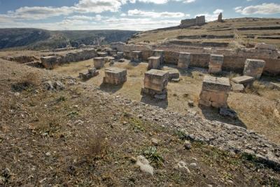 Yacimiento Arqueológico Valeria