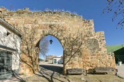 Imagen del enclave Villa de Buendía