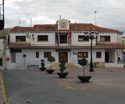Imagen del enclave Villalba del Rey
