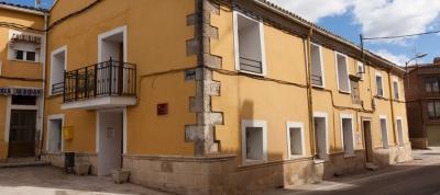 Imagen del enclave Lo Hueco