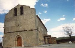 Imagen del enclave Iglesia de Zarzuela