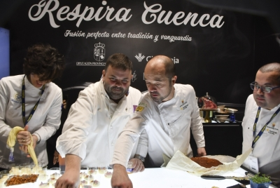 Showcooking