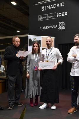 Premios Escabeche