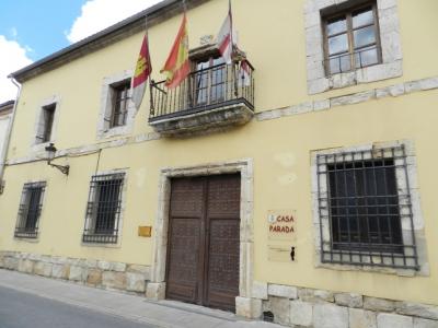 Museo Casa Parada