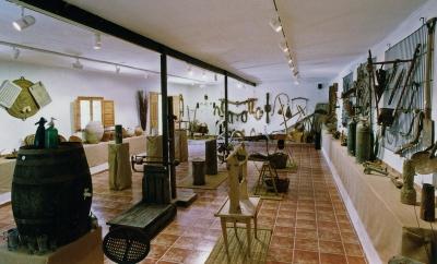 Museo de la Cultura Popular