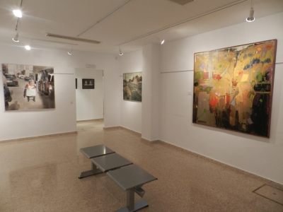 Museum of Contemporary Art of Tarancón