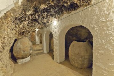 Museo-Cueva
