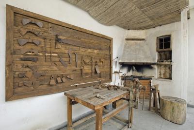 Museo Regional de los Gancheros y la Madera