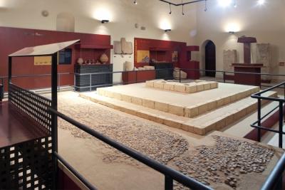 Archaeological Museum of Iniesta