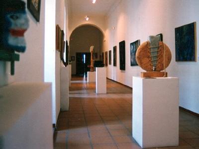 Florencio de la Fuente Museum of Contemporary Art