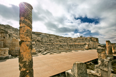 Imagen de la ruta Joyas de Civilizaciones