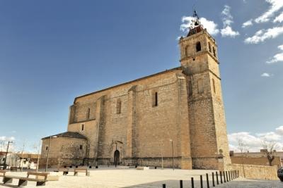 Imagen de la ruta La Orden de Santiago