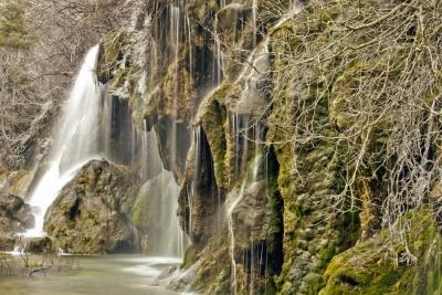 Imagen de la ruta Cuña de Rocas y Ríos