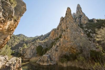 Imagen de la ruta Sorpresas de la Manchuela