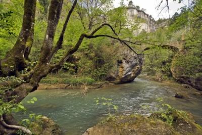 Río Escabas