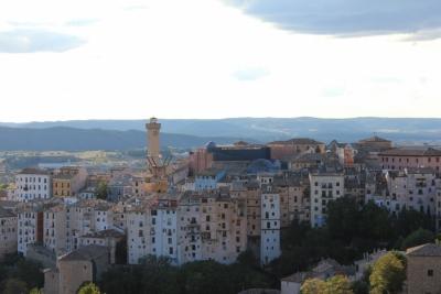 Imagen de la ruta La Capital