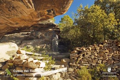 Imagen de la ruta Cuenca Bajo Tierra